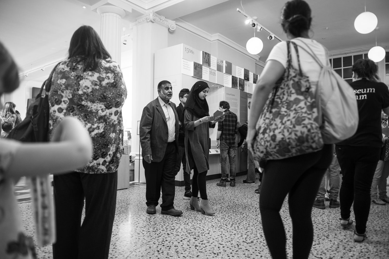 documentary event photographer